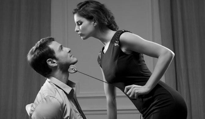 mitos sobre el BDSM