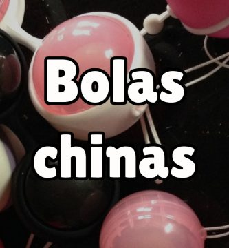 Usos de las bolas chinas