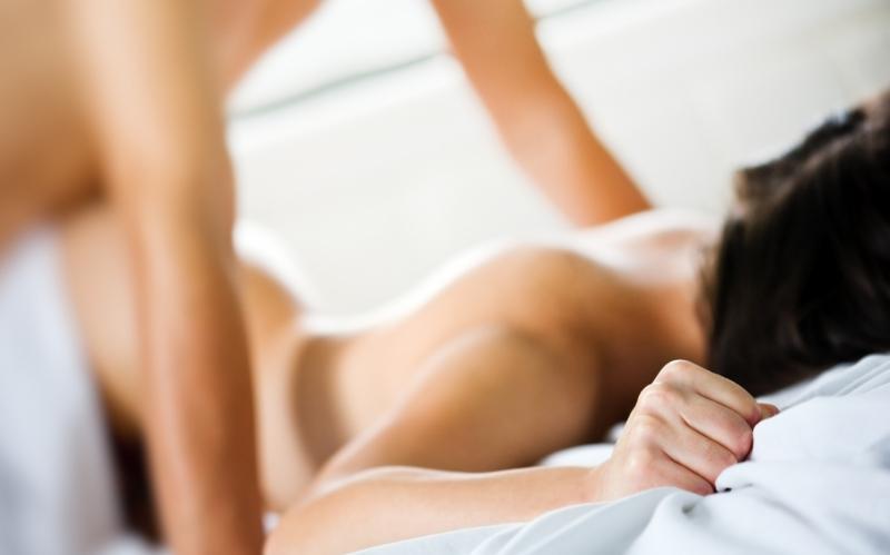 iniciación al sexo anal