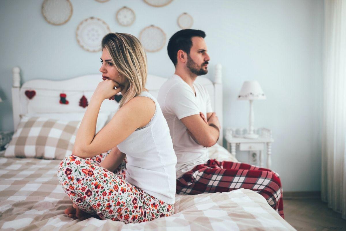 Consejos para recuperar la apetencia sexual después del parto