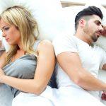 Cómo recuperar la apetencia sexual después del embarazo